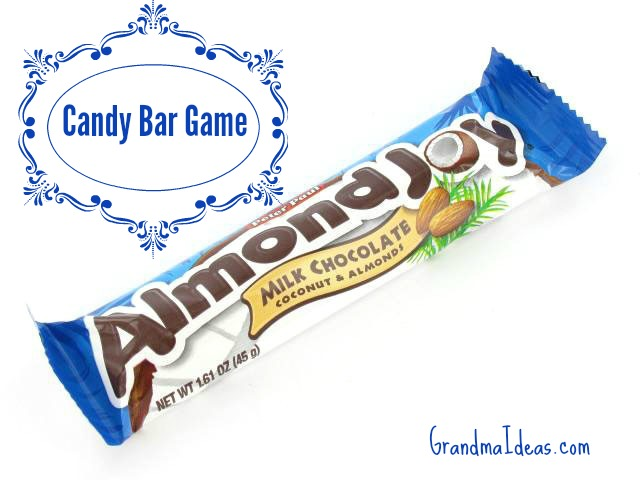 The Candy Bar Game is a FUN game to play on New Year's Eve, at birthday or Christmas parties, family gatherings or reunions -- or ANY time. All you need are some dice and some candy bars. Learn how to play it now.