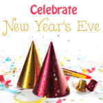 Celebrate New Year's Eve with Grandchildren