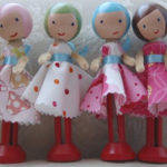 More Doll Ideas for Grandchildren