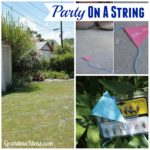 Party on a String