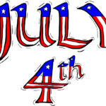 Fourth of July Activities for Grandkids