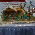 Gingerbread Houses Galore!