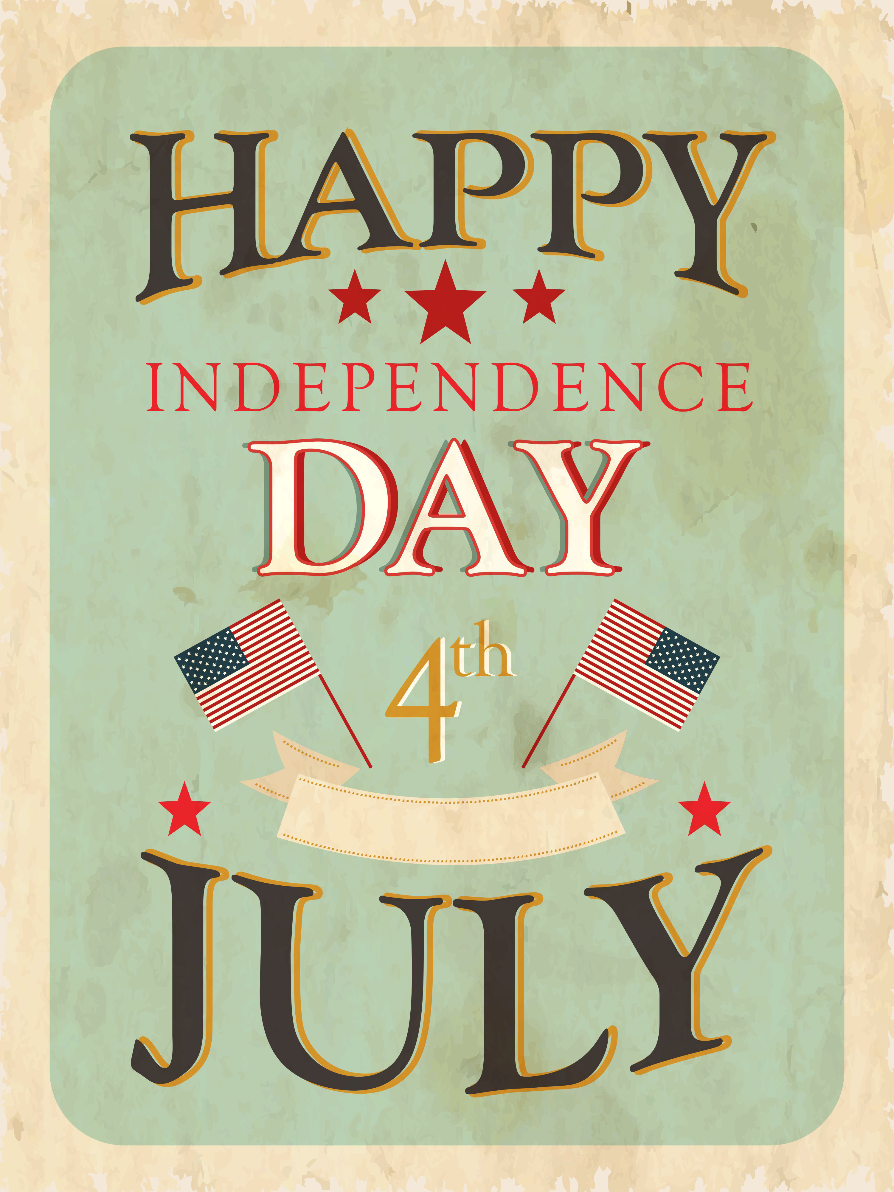 Here is a list of activities that you can do with your kids for the 4th of July.