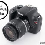 Take a Photo Walk with a Child