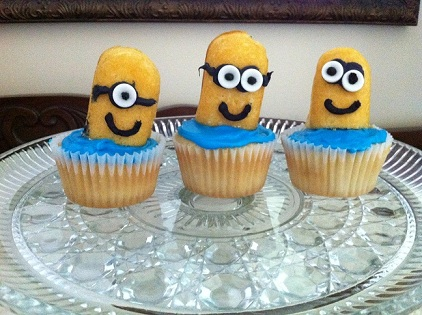 Birthday ideas archives grandma ideas fun activities to for Fun and easy cupcake decorating ideas