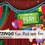 Check Out This iPad App For Your Grandchildren