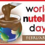 Celebrate World Nutella Day with Grandchildren