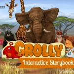 Grolly's Animal Adventure App