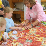 Easter Activities for Grandchildren