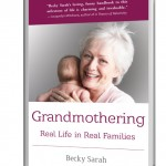 A Grandmother Shares Thoughts From Her New Book