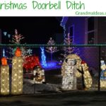 Christmas Doorbell Ditch