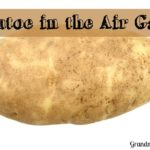 Potato in the Air Game