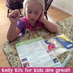 Kelly Kits Are Awesome!