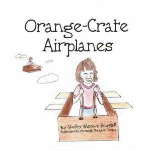 Orange-Crate Airplanes