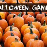 Halloween Games for Grandkids