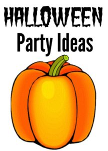 Here are some not-so-usual ideas for a Halloween party. Try them!
