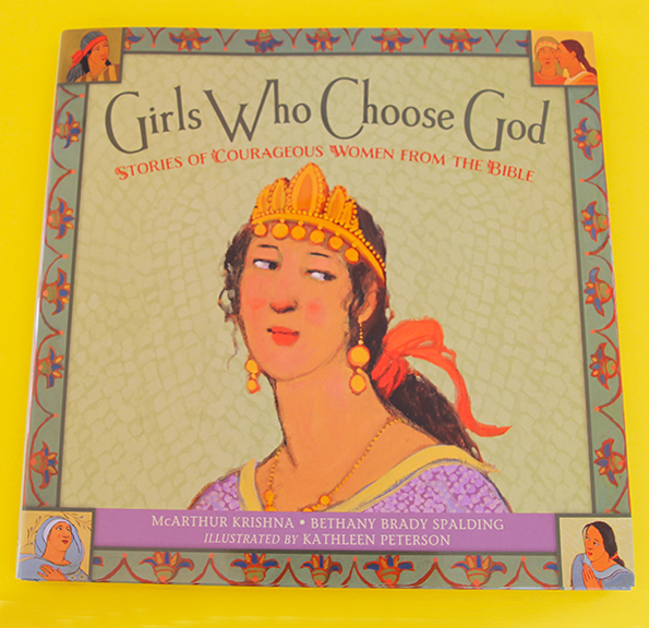 Women Who Choose God