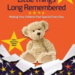 Little Things Long Remembered Book Review
