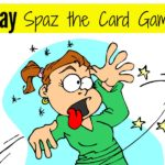 Play Spaz — the Card Game