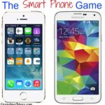 The Smart Phone Game