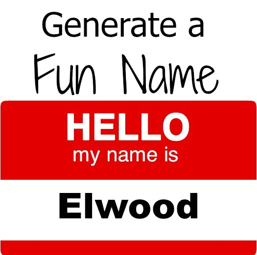 Use The Name Generator Website To Create Funny Names