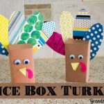Juice Box Turkey
