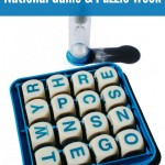 National Game and Puzzle Week