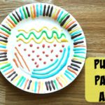 Puffy Paint Art Activity