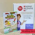 Reading Incentive Kits