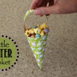 A Tisket, A Tasket, A Little Easter Basket