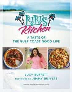 LuLu's Kitchen - A Taste of The Gulf Coast Good Life is a fabulous cookbook with fabulous recipes and yummy pictures! You've just got to check it out!