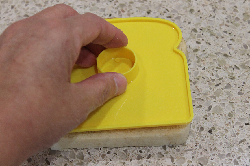 April 12 is National Grilled Cheese Sandwich Day. Celebrate it by serving some to your family!