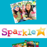 Help Granddaughters Shine and Sparkle