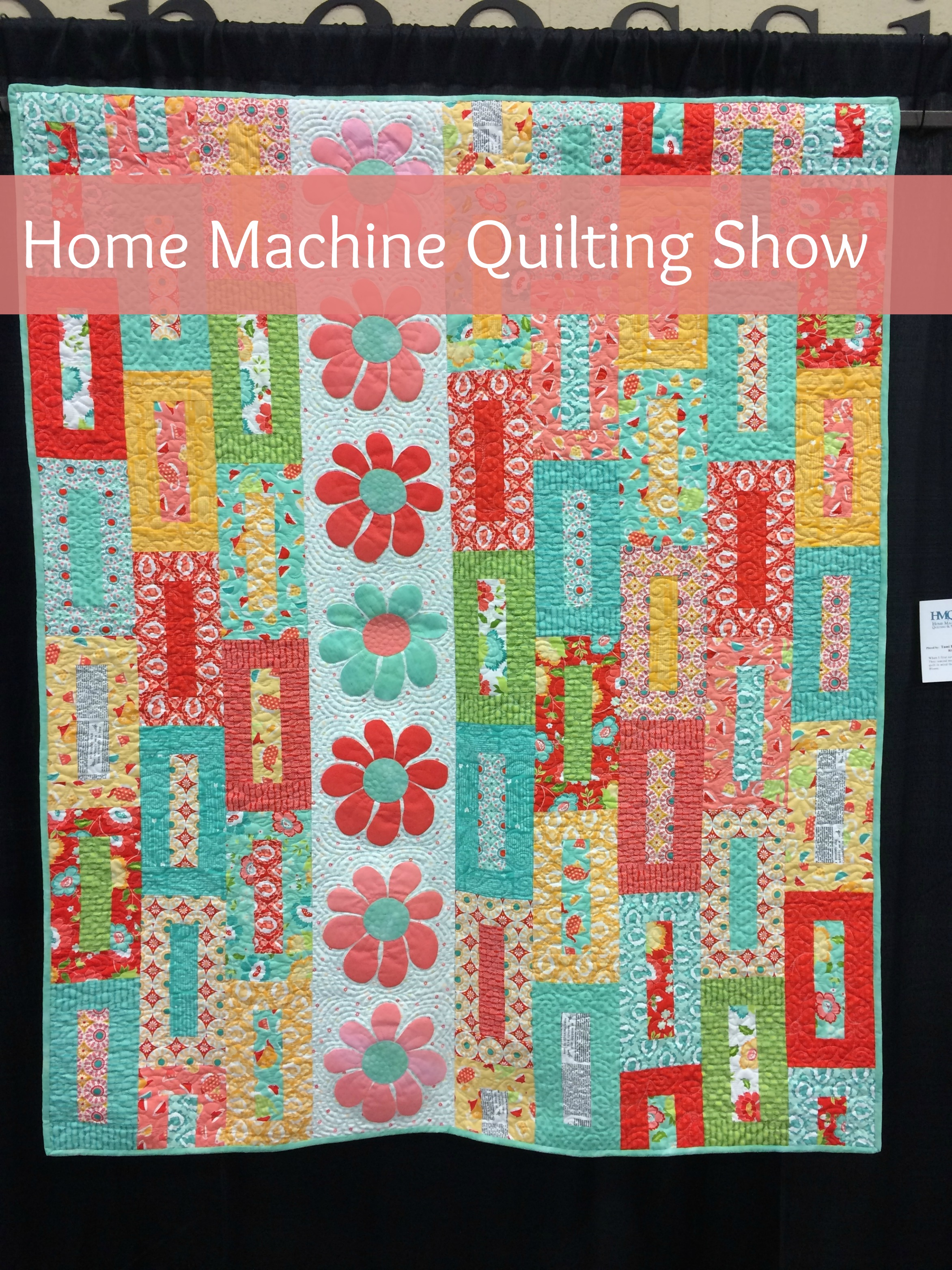 home-machine-quilting - Grandma Ideas : machine quilting at home - Adamdwight.com