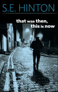 That Was Then This Is Now is a young adult novel about coming of age. Great read