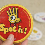 Spot It — A Great Game for Kids