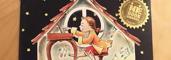 The children's picture book Baroque with Joy by Suzanne Brown is a fabulous introduction to baroque music!