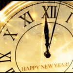 New Year's Eve Round-Up Activities