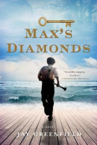 Max's Diamond is an engaging and thought-provoking book to read.