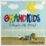 Grandkids — Angels at Play