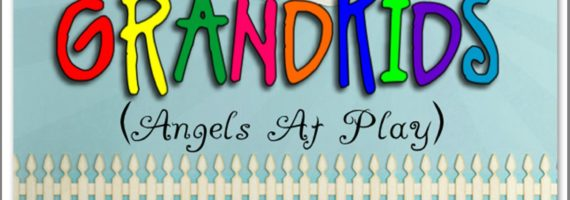 Grandkids (Angels at Play) is a catchy song for grandparents and grandkids by Johnny Prill.