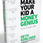 Make Your Grandkid a Money Genius