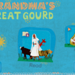 Grandma's Great Gourd — and Giveaway!