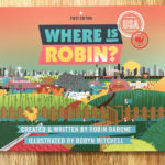 Where is Robin Book Review