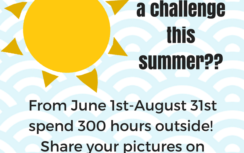 This challenge was featured at Party in Your PJs link party.