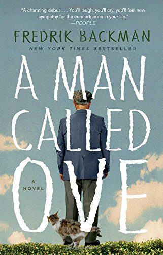 A Man Called Ove is an exceptionally well-written and touching book for teens and adults.