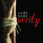 Book Review for Code Name Verity