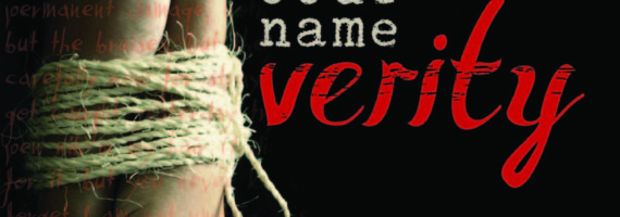 This is a review of the book Code Name Verity.