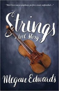 Strings: A Love Story is a quick, easy book for young adults and adults.