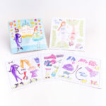 Paper Poppets — Such Delightful Paper Dolls